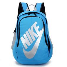 Рюкзак Nike школьный синий